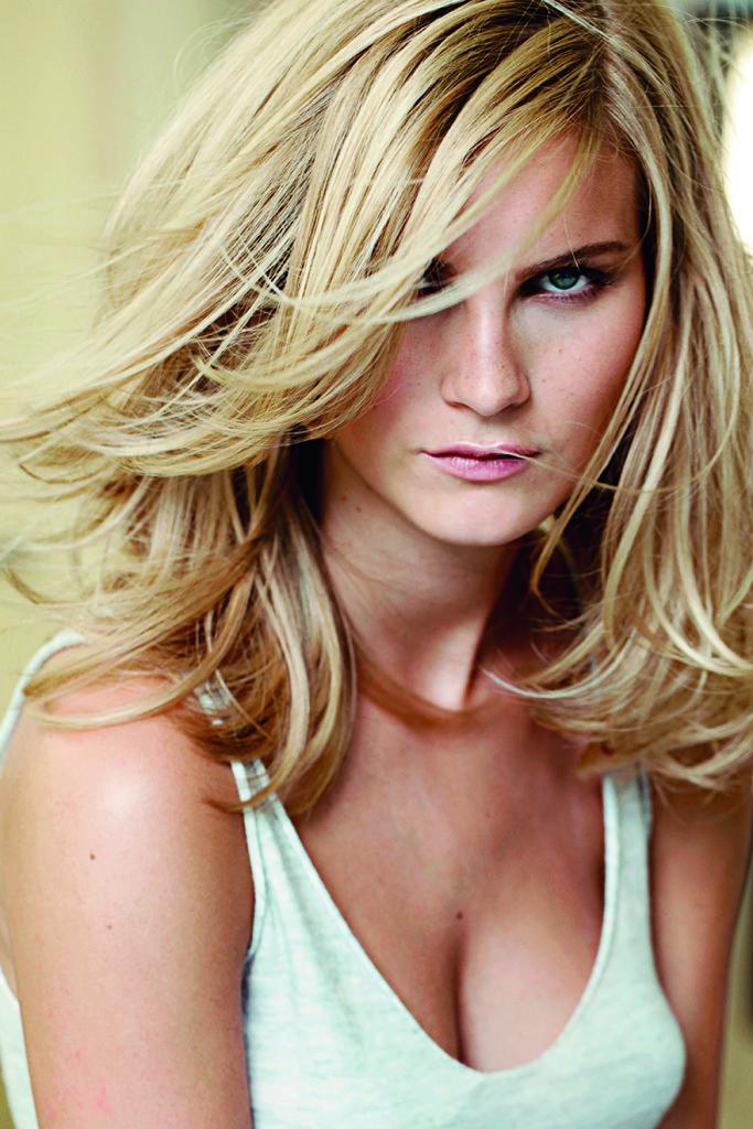 Frisuren für mittellanges Haar - Belle Experts