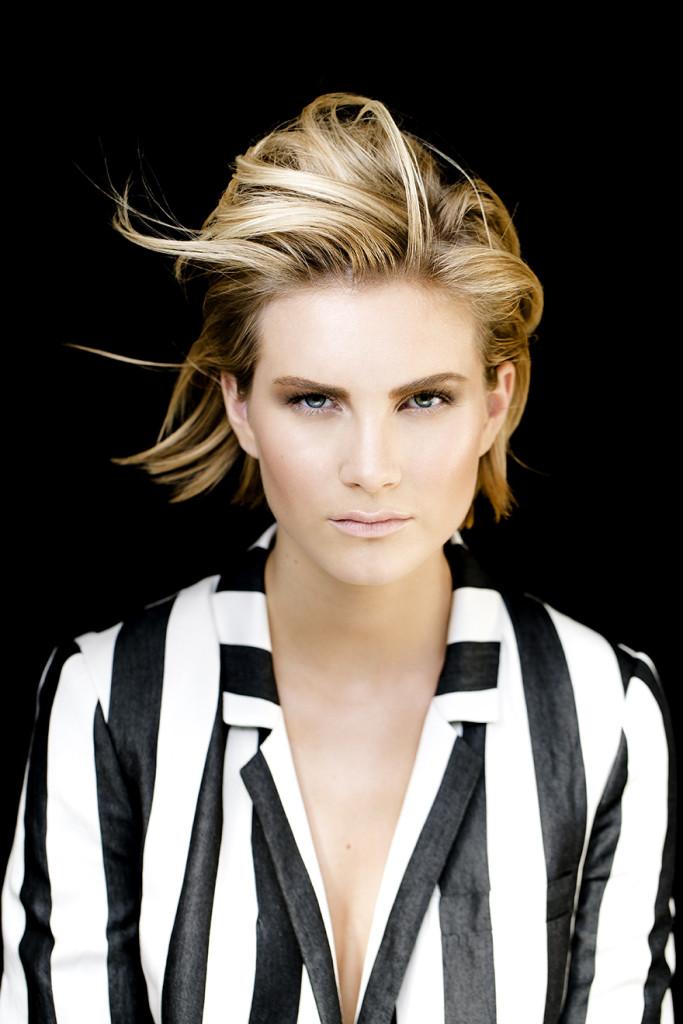 Frisuren für kinnlanges Haar - Belle Experts