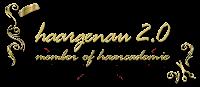 Logo haargenau 2.0